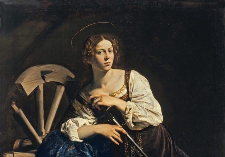 Svatá Kateřina