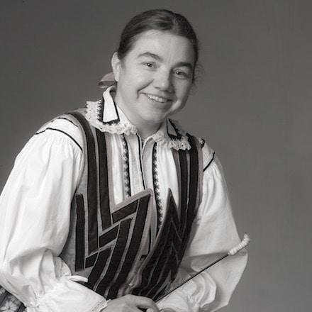 Magdalena Múčková